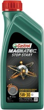 Castrol Magnatec Stop-Start 5W-30 C2 Moottoriöljy 1L