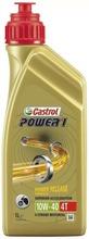 Castrol Power1 4T 10W/40 -Öljy 1L