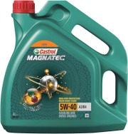 Castrol Magnatec 5W-40 A3/B4 Moottoriöljy 4L