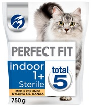 Perfect Fit Indoor Sterile Kanaa 750g