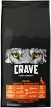 Crave Kalkkunaa & ...