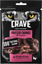 Crave 55G Protein Chunks Lohi