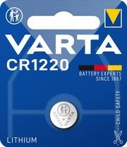 Varta Cr 1220 Litiumna...