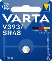 Varta V393/Sr49 Nappiparisto