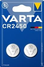 Paristo litium cr2450