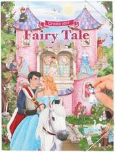 Create Your Fairy Tale Tarrakirja