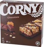 Corny Suklaa 6X25g Väl...