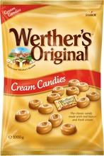 Werther´S Original 1000 G Cream Candies