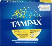 Tampax 20kpl Regular Tamponi