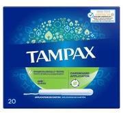 Tampax Tamponi Super 20Kpl