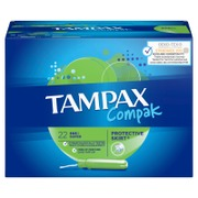 Tampax 22Kpl Compak Super Tamponi