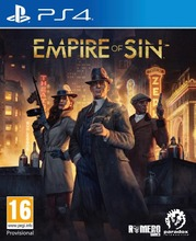 Ps4 Empire Of Sin