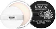 Lavera Trend Sensitiv Fine Loose Mineral Powder Mineraali Irtopuuteri - Transparent 8G
