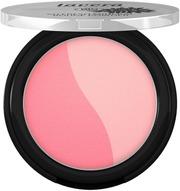 Lavera Trend Sensitiv So Fresh Mineral Powder Rouge Columbine Pink 07 4.5G