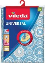 Vileda Universal Silityslaudan Päällinen Sininen