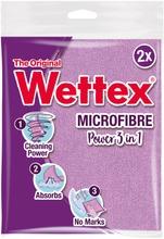 Wettex Microfibre Power Mikrokuituliina