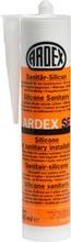 Ardex Se Märkätilasilikoni Balinruskea, 310 Ml