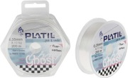 Platil Ghost Fluorocarbonsiima 200M - 025Mm