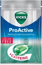 Vicks Proactive Sokeri...