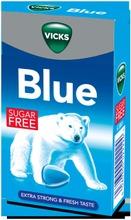 Vicks Blue Sokeriton K...