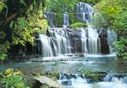 Studio Decor Valokuvatapetti 8-256 Pura Kaunui Falls 368X254cm