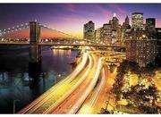 Studio Decor Valokuvatapetti 8-516 City Lights 368X254cm