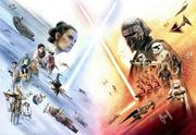 Komar Valokuvatapetti Star Wars 8-4114, 8-Osainen 368X254