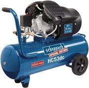 Scheppach Hc53dc/230V/2,2Kw Kompressori