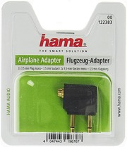 Hama 3,5Mm Audiosovite...