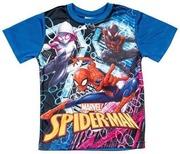 Spiderman Spd-2-5147B/100 Lasten Treenipaita