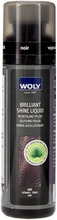 Woly Brilliant Shine Kenkävoide Musta 75Ml