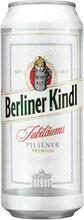 Berliner Kindl Jubiläums Pilsener 0,5 L Olut Tlk