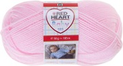 Red heart baby 50g