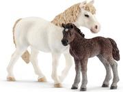 Schleich Pony Tamma &a...
