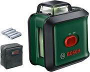 Bosch Linjalaser Universal Level 360
