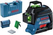 Bosch Linjalaser Gll 3-80 Green Professional