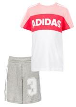 Adidas Fn0922 Lasten Treenipaita  Shortsit