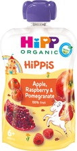 Hipp Hippis 100G Luomu...
