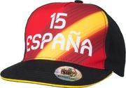 Uefa Espanja Lasten Lippis Uef20-3-770/9416