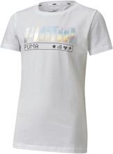 Puma Lasten T-Paita Alpha 583299
