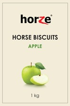 Horze Horse Biscuits - Omena