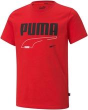 Puma Lasten T-Paita Rebel 587018