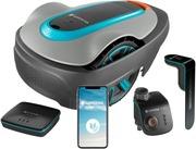 Gardena Smart System Set Sis. Smart Sileno City 500, Reititin, Sensori Ja Kasteluajastin.