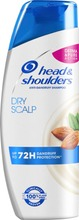 Head&Shoulders 225Ml Instant Dry Scalp Care Shampoo