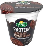 Arla Protein Bcaa Vanukas Suklaa 200G Laktoositon