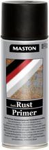 Maston Rost Primer Spray Ruosteenestopohjamaali Musta 400Ml