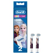 Oral-B 2Kpl Stages Power Frozen Lasten Vaihtoharja