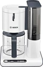 Bosch Tka8011 Styline Kahvinkeitin Valkoinen
