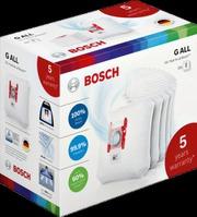 Bosch Bbz16wgall 5 Vuoden Lisätakuu Ja Pölypussipakkaus