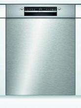 Bosch Serie 2 Astianpesukone Työtason Alle Sijoitettava 60 Cm Teräs